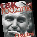 Wstań cud kanonizacyjny Jana Pawła II